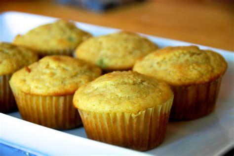 corn muffins sweet cornbread muffins