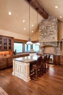 Dream Kitchen Design by 48 Luxury Dream Kitchen Designs Worth Every Penny Photos