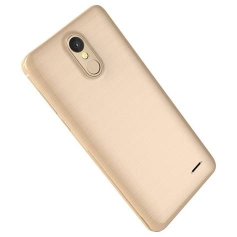 Leagoo M5 Plus M Chagne Gold t 233 l 233 phone portable leagoo m5 plus 4g sim gold