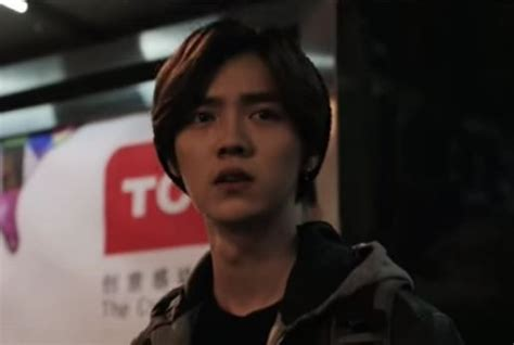 film china the witness former exo member luhan to play lead in upcoming movie