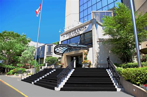and suites the grand hotel suites toronto in toronto hotel rates