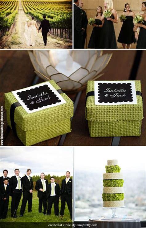 black and lime green wedding idea wedding ideas wedding lime green weddings and