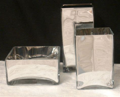 square glass vases vases sale