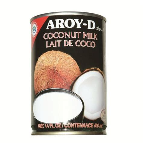 Pac Al Cl Powder 02 1 upc 016229001711 aroy d coconut milk 400ml 24 tins