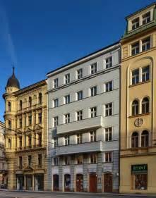 book salvator superior apartments in prague hotels