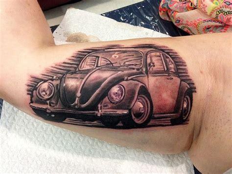 vw tattoos designs vw beetle tattoos ink beetle