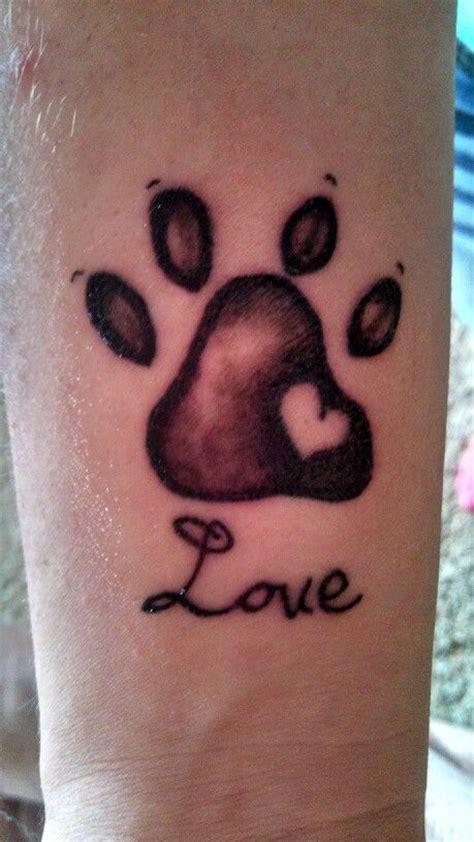 tattoo animal love my quot animal lover quot tattoo tattoos pinterest lover