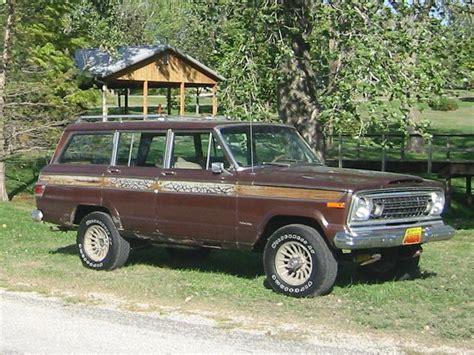 jeep wagoneer craigslist wagoneer for sale craigslist images