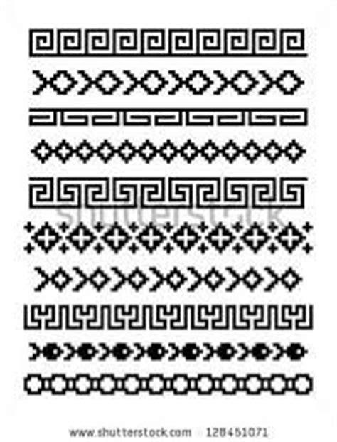 imagenes de grecas egipcias m 225 s de 1000 ideas sobre dise 241 os de tatuaje con cruz en
