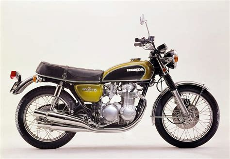 4 500 Best Seller honda cb 500 four 1971 1978 bestseller im 500er segement