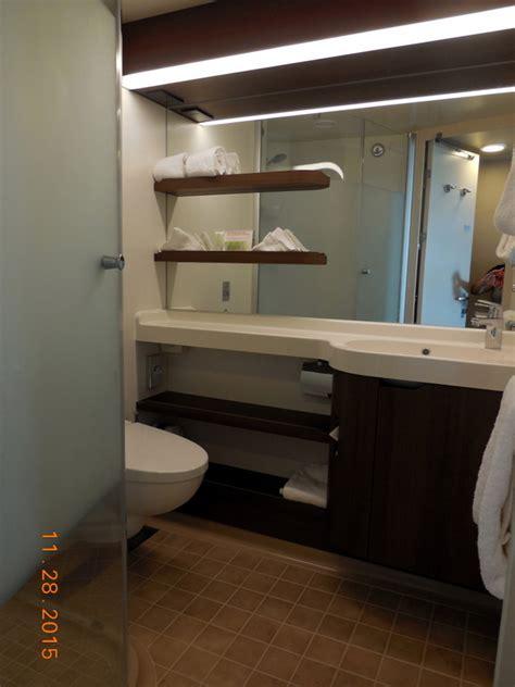 escape bathrooms ship on norwegian escape cruise ship cruise critic