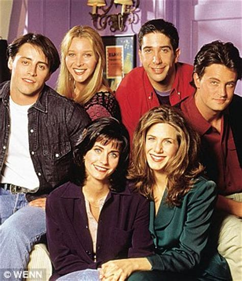 friends for ever: why we're still loving the hit tv show