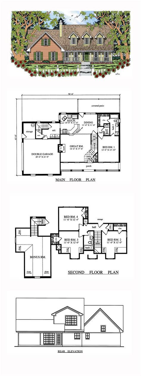 21 best cape cod plans images on pinterest modular floor plans luxamcc 53 best cape cod house plans images on pinterest