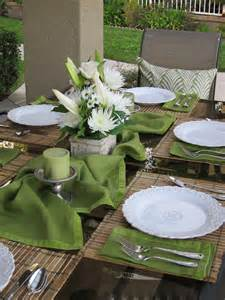 table scapes easter spring tablescapes lori s favorite things