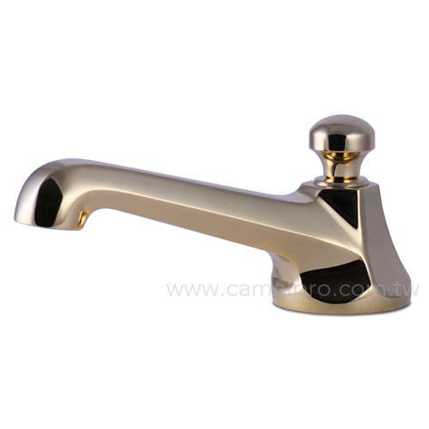 Escutcheon Faucet by 123 3 Hexagon Bathroom Brass Faucet Escutcheon Handle