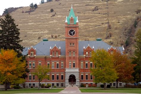Of Montana Missoula Mba by 50 Most Affordable Master S In Curriculum And