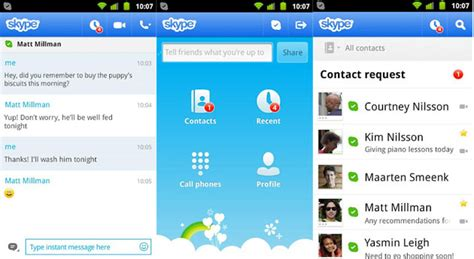 skype not working android has android kitkat your phone you re not alone here s how to fix it one click root