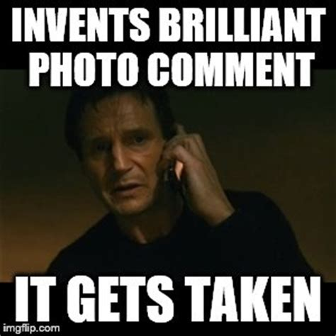 Liam Neeson Taken Meme - liam neeson taken meme imgflip