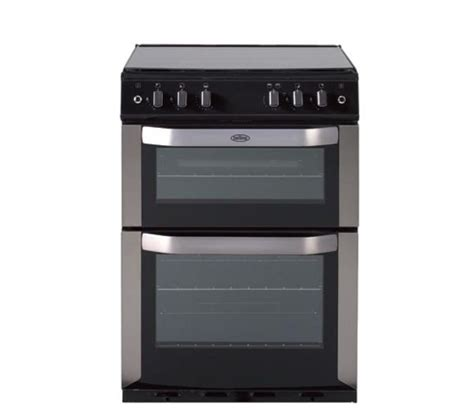 Gas Cooker Buy Belling Fsg60do Gas Cooker Stainless Steel Free