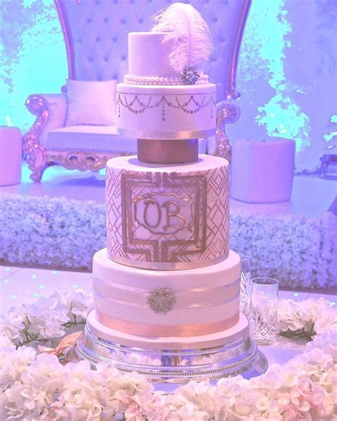 Just Like Mummy's Wedding and Events Cake Baker and