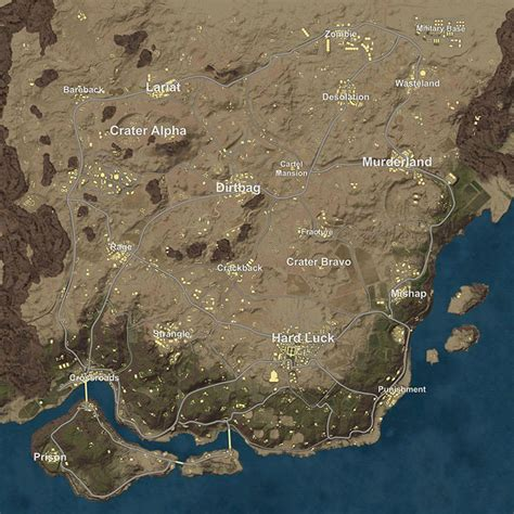 pubg desert map xbox here s how the new pubg desert map and vehicles will look like