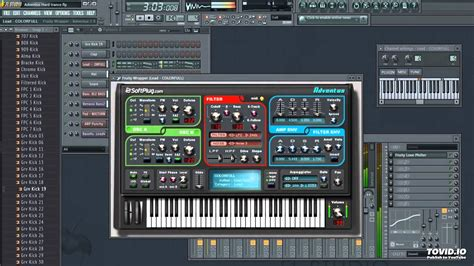 house music vst softplug adventus vst house trance dance presets patches youtube