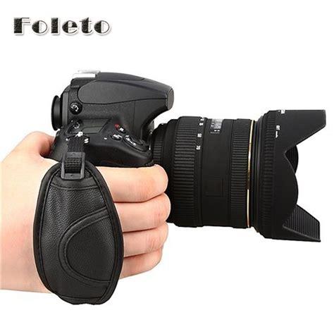 Handgrip Canon Pu Grip 100 Guarantee New Grip For