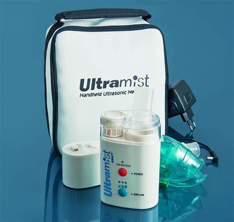Tensimeter Abn Precision supplier ultramist handheld mobile ultrasonic