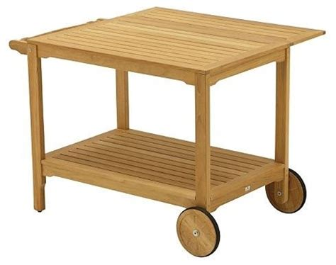 brown serving cart patio furniture traditional patio