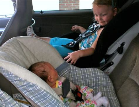 before you buy a newborn car seat what you need to know