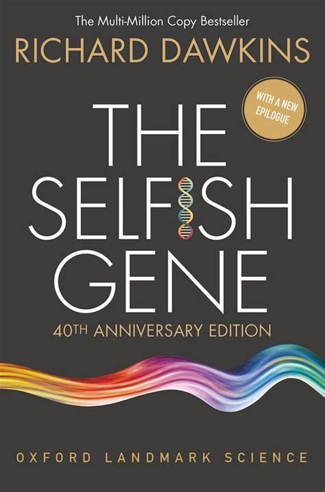 the selfish gene 40th anniversary edition by richard dawkins p2p free download download apk