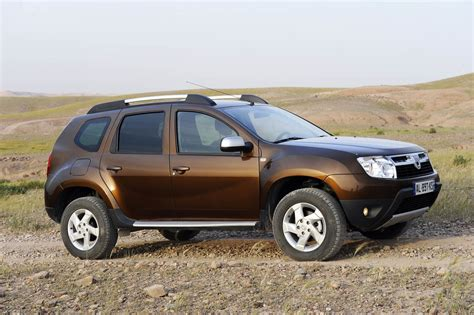 duster dacia photo exterieur dacia duster 2012