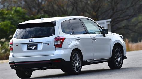 subaru 2016 forester review 2016 subaru forester ts review drive caradvice
