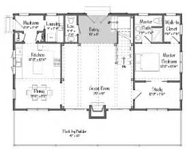 Barn Style House Floor Plans Classic Barn House Design And Floor Plans