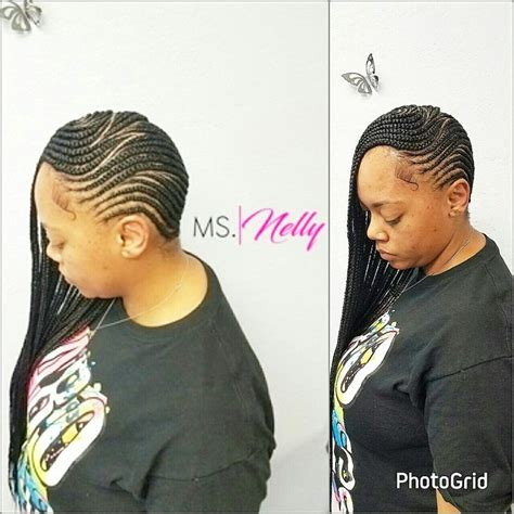 nicki minaj inspired feedin cornrows done by london s 94 best braids by ms nelly images on pinterest feeder