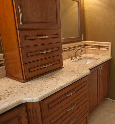 bathroom cabinet tops bathroom granite or a granite vanity top