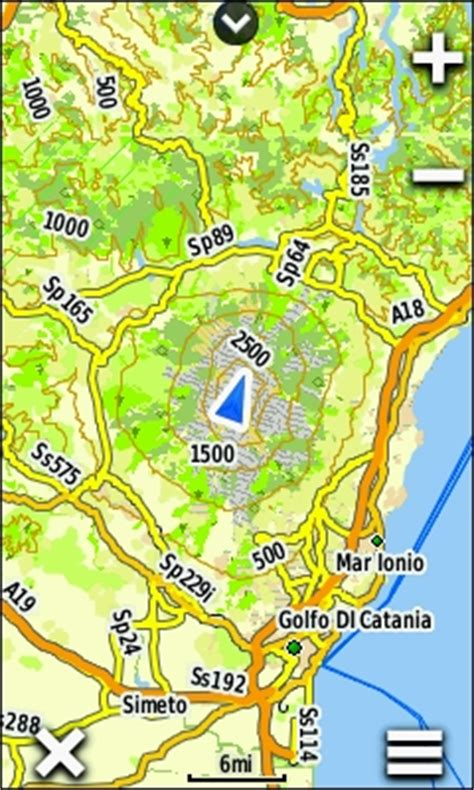 map for oregon 600 tramsoft gmbh garmin oregon 600 series