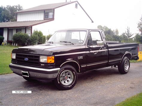 1989 ford f150 richmaster33 1989 ford f150 regular cab specs photos