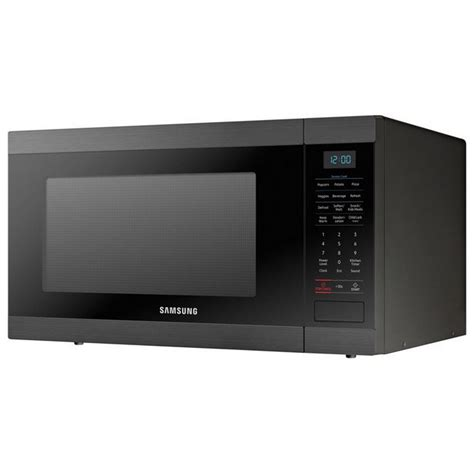 Samsung Countertop Microwaves by Ms19m8000ag Samsung Appliances 1 9 Cu Ft 950w Countertop