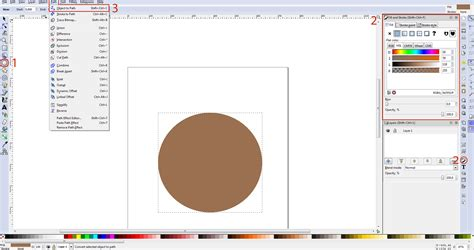 vector graphics tutorial inkscape tutorial vector graphics with inkscape