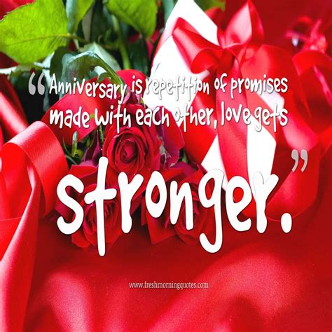 Wedding Anniversary Quotes For A Special by Anniversary Wishes Quotes Quotes Of The Day