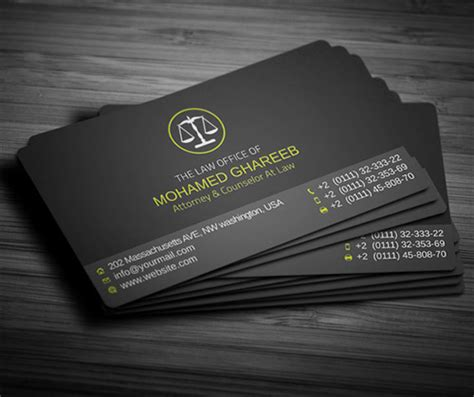 free attorney business card template 30 must see lawyer business card designs naldz graphics