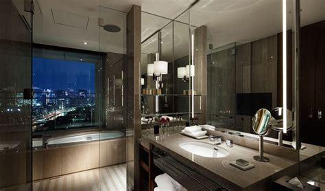 tokyo bathrooms palace hotel tokyo black tomato