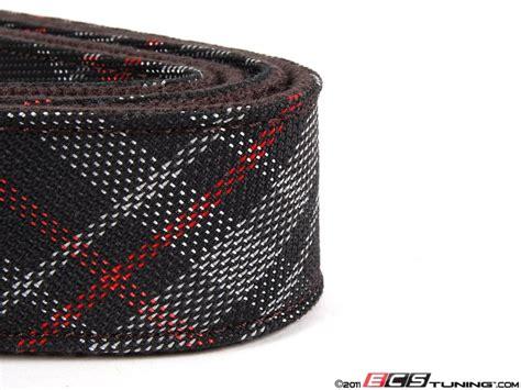 Vw Gti Plaid Fabric by Genuine European Volkswagen Audi 6r3084310 Gti Plaid
