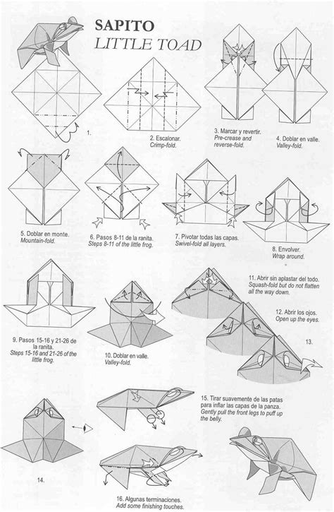 Origami Animals Pdf - origami origami animals 195 176 197 184 how to make an