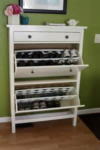 Entry Way Shoe Rack by 75 Clever Hallway Storage Ideas Digsdigs
