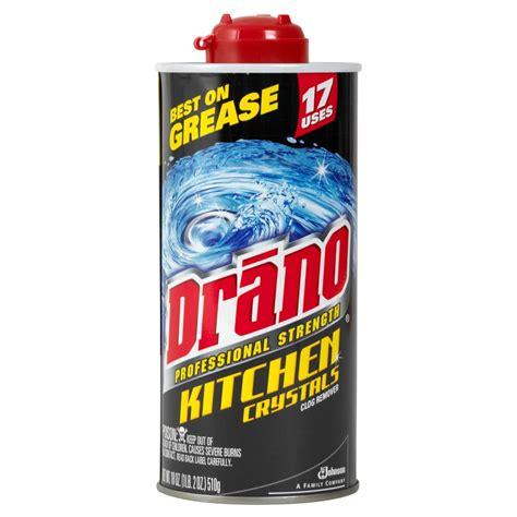 bathroom drain cleaner drain cleaner