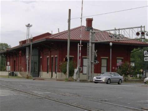 Office Depot Locations Macon Ga Montezuma Depot Museum Montezuma Ga Stations