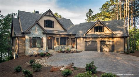 craftsman style home designs modern craftsman home plans