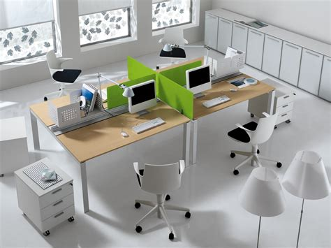Open Plan Office Desks Open Plan Office Furniture Solutions Home Office Furniture